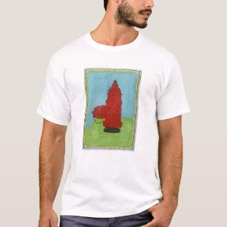 Camiseta Obtenha uma tomada
