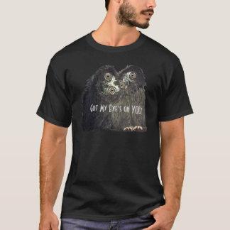 Camiseta Obteve meu olho em VOCÊ!  Coleção