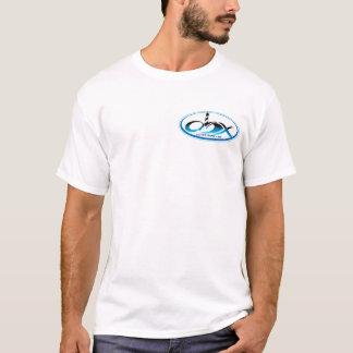 Camiseta OBX é a maré que vai alcançar minha cadeira