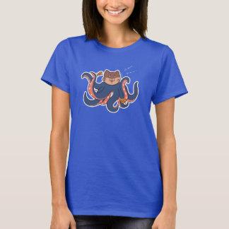 Camiseta Octopussy