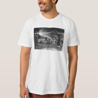 Camiseta Ocupado revolucionando o mundo