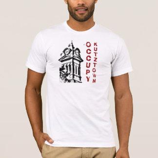 Camiseta Ocupe Kutztown