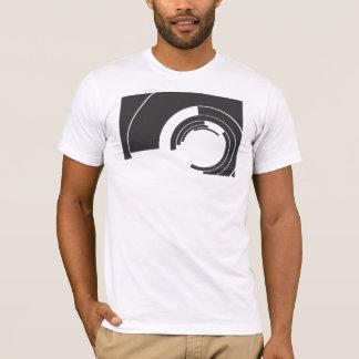 Camiseta Ode do Muller-Brockmann