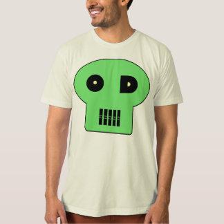 Camiseta ODI e AMO