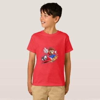 Camiseta Odisseia