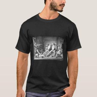 Camiseta Odysseus