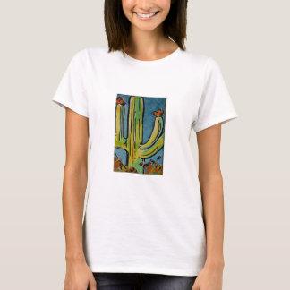 Camiseta Oeste selvagem selvagem