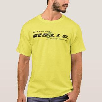 Camiseta Oficial de segurança do RES
