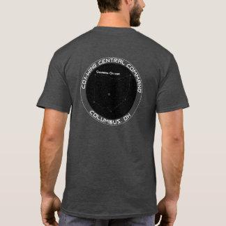 Camiseta Oficial dos sistemas