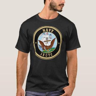 Camiseta Oficial júnior naval que treina Coarp