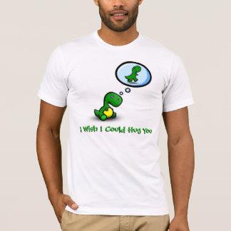 Camiseta Oficial que Yummy eu desejo que eu poderia o