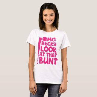 Camiseta Oh meu olhar becky do deus nesse bojo