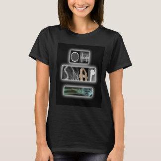 Camiseta Oh o t-shirt das mulheres instantâneas
