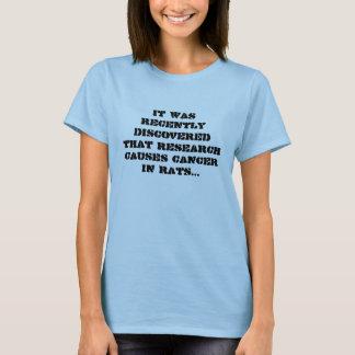Camiseta oh ratos