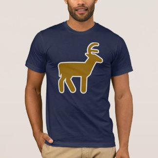 Camiseta Oh t-shirt dos cervos