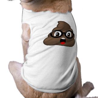 Camiseta Oh tombadilho Emoji w/Glasses