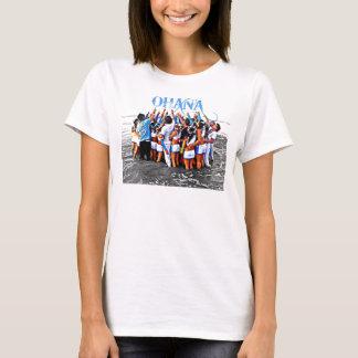 Camiseta Ohana - senhoras