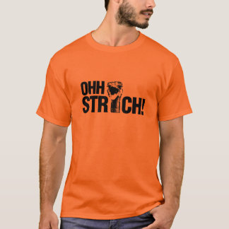 Camiseta Ohh Strich