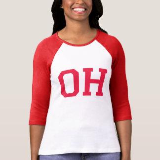 Camiseta Ohio 1/2
