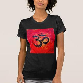 Camiseta Ohm