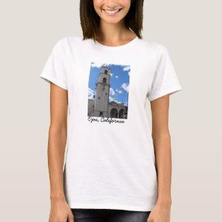 Camiseta Ojai, Califórnia