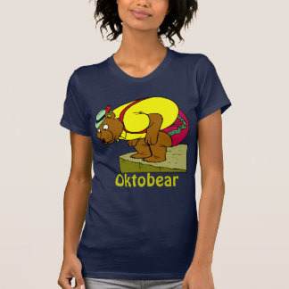 Camiseta Oktobear 3