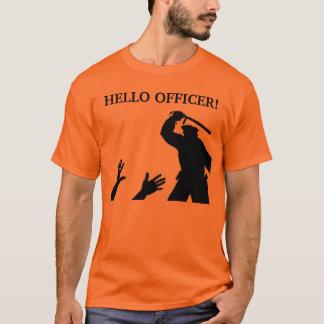 Camiseta Olá! oficial