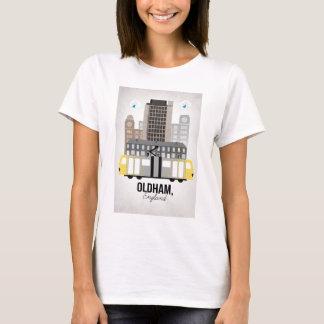 Camiseta Oldham