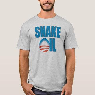 Camiseta Óleo de cobra (Obama)