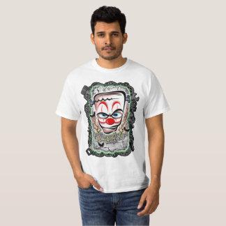 Camiseta Olhando Ramírez