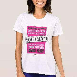 Camiseta Olhe-me!