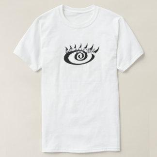 Camiseta Olhe-me trabalhar o ícone do t-shirt 4