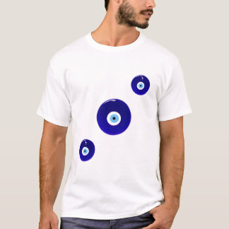 Camiseta Olho de Allah