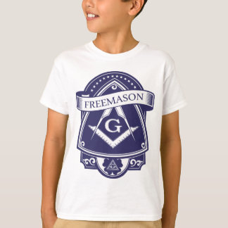 Camiseta Olho devista de Illuninati do Freemason