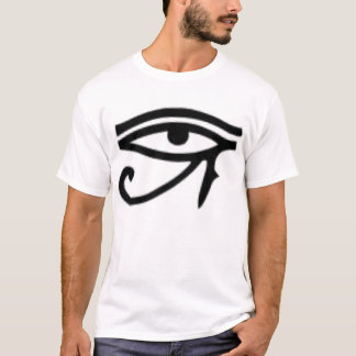 Camiseta olho do horus