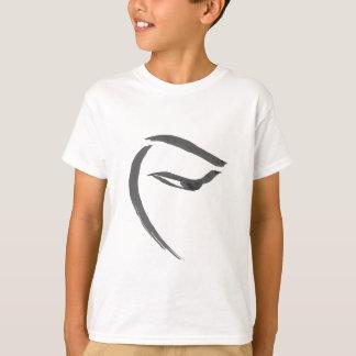 Camiseta Olho lateral