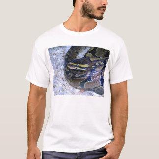 Camiseta Olhos de cobra