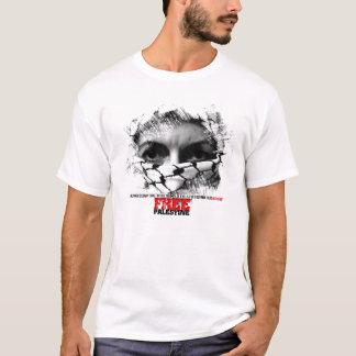 Camiseta Olhos de Palestina