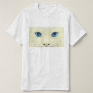 Camiseta Olhos Piercing