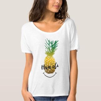 Camiseta Oli do ` de Hau (feliz)