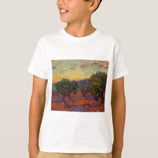 Camiseta Oliveiras - Vincent van Gogh