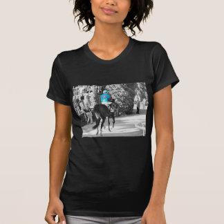 Camiseta Ollysilverexpress & Joe Mazza