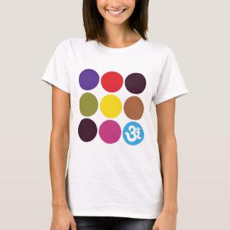 Camiseta OM colors2