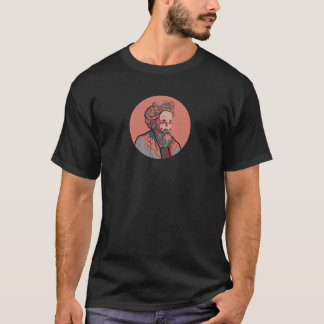 Camiseta Omar Khayyam