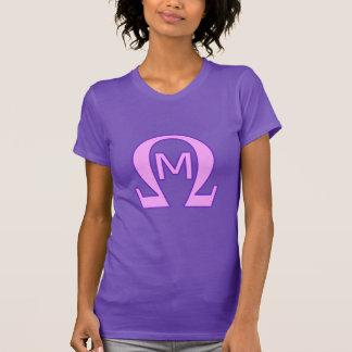 Camiseta Omega MU