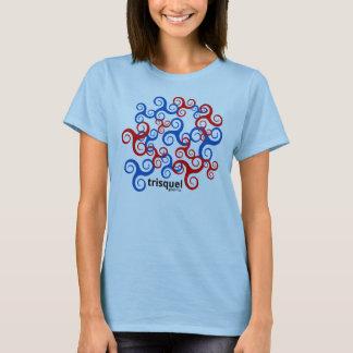 Camiseta OMG! É cheio de Trisquels!