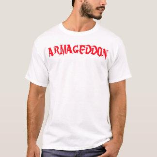 Camiseta Omoplata