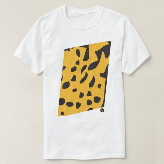 Camiseta Onça