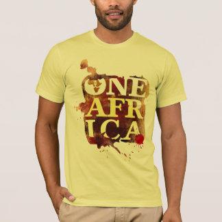 Camiseta one_africa_B