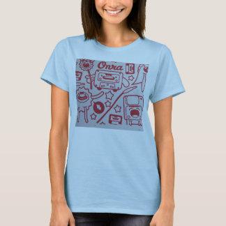 Camiseta Onra